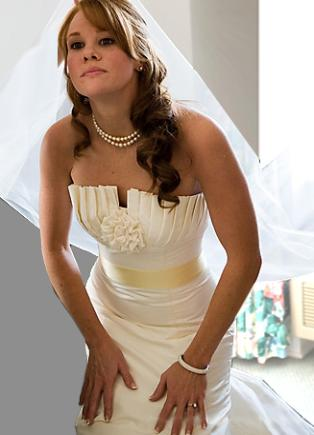 Beachwood Wedding Dresses Client - Cleveland Bridal Shop, Cleveland Weddings
