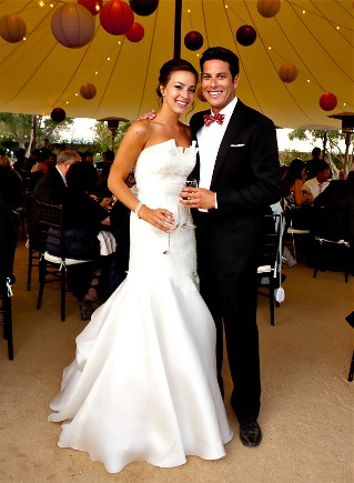 Cleveland Bridal Dresses Client - Cleveland Bridal Shop, Beachwood Wedding Dresses