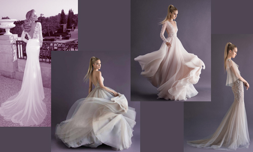 Bridal Shops | Designer Wedding Dresses | Fyodor Bridal Atelier